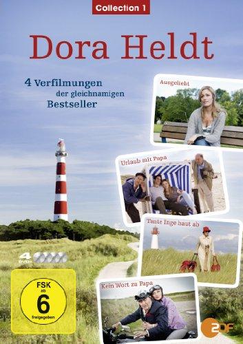 Dora Heldt: