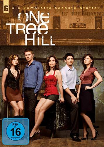 One Tree Hill Staffel 6 (7 DVDs)