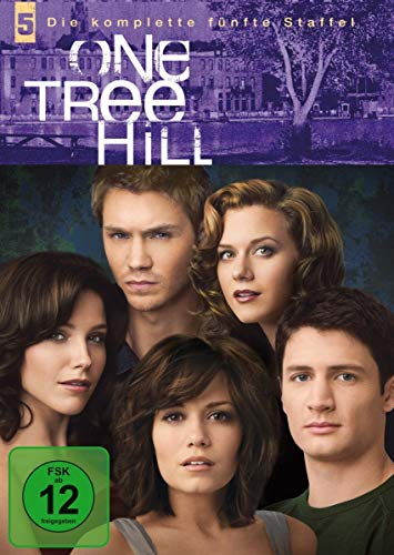 One Tree Hill Staffel 5 (5 DVDs)