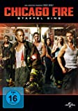 Chicago Fire - Staffel 1 (6 DVDs)