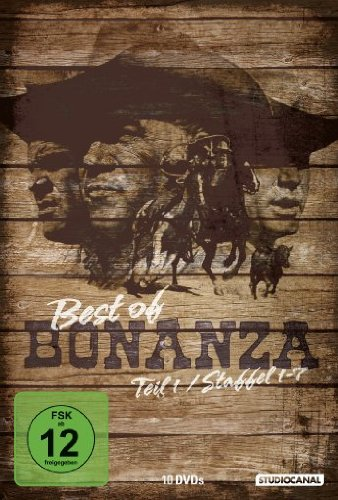 Best of Bonanza (10 DVDs)