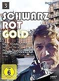 Schwarz Rot Gold - Folge 13-18 (4 DVDs)