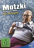 Motzki - Die komplette Serie (2 DVDs)