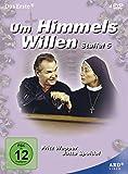 Um Himmels Willen - Staffel 5 (4 DVDs)