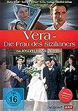 Vera - Die Frau des Sizilianers (2 DVDs)