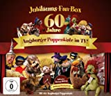 Augsburger Puppenkiste Jubiläums-Fan-Box (11 DVDs)