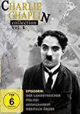 Charlie Chaplin Collection, Vol. 4