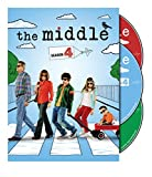 The Middle - Season 4 [RC 1]