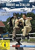 Hubert & Staller - Staffel 3 (6 DVDs)