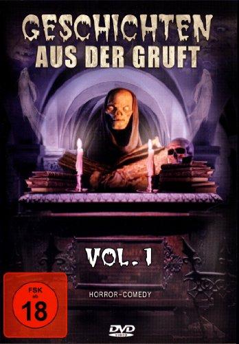 Geschichten aus der Gruft Vol. 1