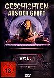 Geschichten aus der Gruft - Vol. 1