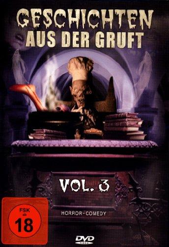 Geschichten aus der Gruft Vol. 3