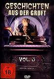 Geschichten aus der Gruft - Vol. 3