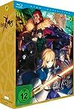 Fate/Zero - Box, Vol. 1 (limited Edition inkl. Sammelschuber) [Blu-ray]