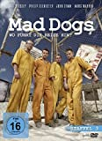 Mad Dogs - Staffel 3 (2 DVDs)