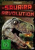 Die Saurier-Revolution (2 DVDs)