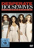 Desperate Housewives - Die komplette Serie (49 DVDs)