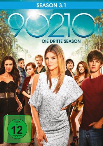 90210 Season 3.1 (3 DVDs)