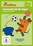 Die Sendung mit der Maus, Vol. 4: Sportspaß mit der Maus!
