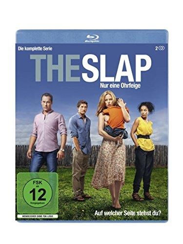 The Slap - Nur eine Ohrfeige Blu-ray