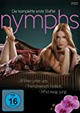 Nymphs - Staffel 1 (3 DVDs)