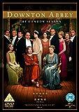 Downton Abbey: The London Season (Christmas Special 2013)