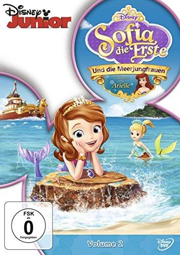 Sofia die Erste, Vol. 2: Sofia und die Meerjungfrauen