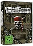 Die Piraten-Quadrologie (4 DVDs)
