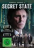 Secret State (2 DVDs)