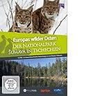 Der Nationalpark Sumava in Tschechien