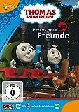 Thomas und seine Freunde 32 - Percys neue Freunde