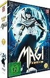 Magi: The Labyrinth of Magic - Box 2 (2 DVDs)