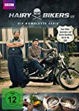 Hairy Bikers USA (2 DVDs)