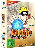Naruto - Staffel 7: Naruto auf Mission (Uncut) (4 DVDs)