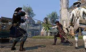 Assassin''s Creed Liberation HD