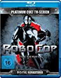 Robocop - Die Serie (Digital Remastered) [Blu-ray]