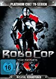 Robocop - Die Serie (Digital Remastered) (6 DVDs)