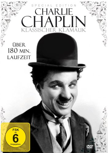 Charlie Chaplin - Klassischer Klamauk