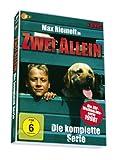 Zwei allein - Die komplette Serie (2 DVDs)