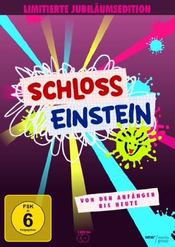 Schloss Einstein Jubiläums Fan Edition (2 DVDs)