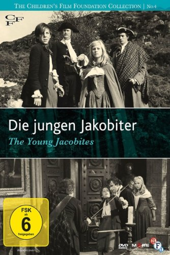 Die jungen Jakobiter (1959) (The Children's Film Foundation Collection)