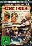 Die Koralleninsel - Die komplette Miniserie (2 DVDs)