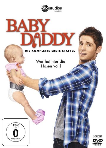Baby Daddy Staffel 1 (2 DVDs)