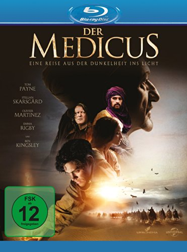 Der Medicus Blu-ray
