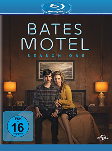 Bates Motel Staffel 1 [Blu-ray]