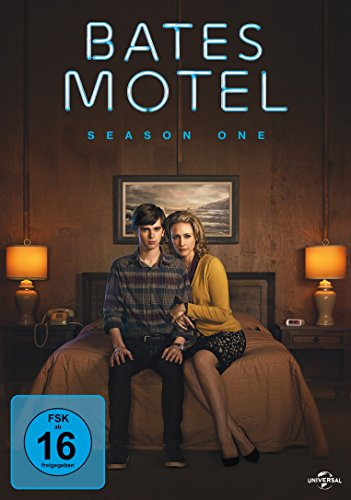 Bates Motel Staffel 1 (3 DVDs)