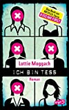 Ich bin Tess (Buchvorlage zur Netflix-Serie Kiss Me First) [Kindle-Edition]