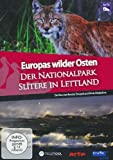 Der Nationalpark Slitere in Lettland