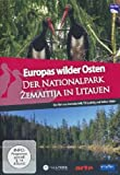 Der Nationalpark Zemaitija in Litauen