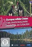 Europas Wilder Osten - Der Nationalpark Zemaitija in Litauen